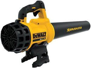 DEWALT 20V Lithium Ion XR Brushless Blower