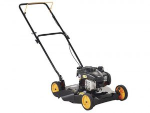 Poulan Pro Briggs 450e Side Discharge Push Mower