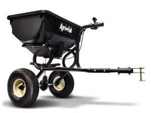Agri-Fab 85-Pound Tow Broadcast Spreader