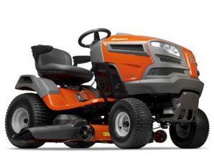 Husqvarna 24 HP Yard Tractor