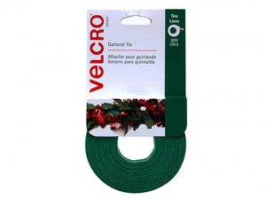 VELCRO Brand - Holiday Garland Ties