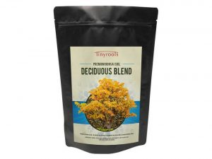Bonsai Tree Soil: Deciduous Blend