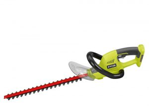 Ryobi One+ 18 in. 18 Volt Cordless Hedge Trimmer
