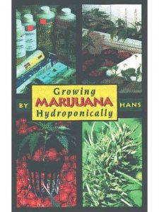 Growing Marijuana Hydroponically