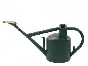 Haws Plastic Outdoor Watering Can