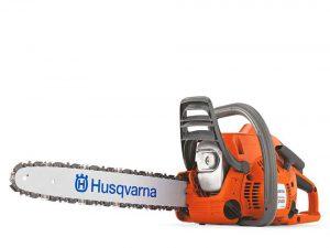 Husqvarna 2 HP Chainsaw