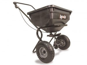 Agri-Fab 85-Pound Push Broadcast Spreader