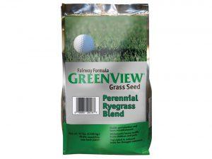 GreenView Fairway Formula Grass Seed Perennial Ryegrass Blend