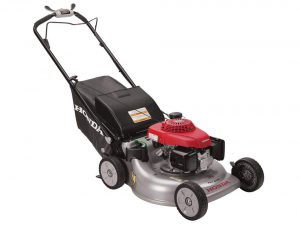 Honda 3-in-1 Variable Speed Self-Propelled Gas Mower
