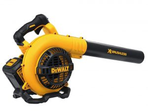 DEWALT 40V MAX 4.0 Ah Lithium Ion XR Brushless Blower