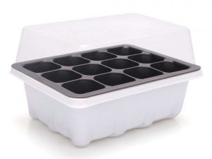Seedling Starter Trays Plant Germination Kit