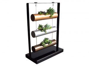 SOMMERLAND Vertical Garden Planting Cylinder Display System