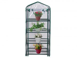 Blissun 4 Tier Mini Greenhouse