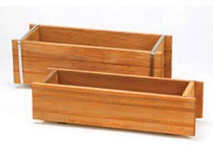 Pennington Décor Matthews Window Box