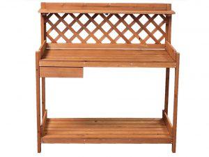 EWEI'S Homewares Outdoor Garden Potting Bench Station