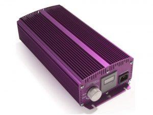Apollo Horticulture Purple Reign 1000W Watt Digital Dimmable Grow Light Ballast