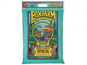 FoxFarm 12-Quart Ocean Forest Organic Potting Soil