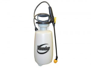 Roundup Multi-Purpose Sprayer for Killing Weeds & Insects & Cleaning