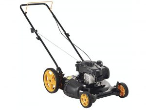 Poulan Pro Briggs 500ex Side Discharge/Mulch 2-in-1 Hi-Wheel Push Mower