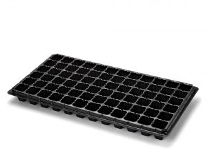 Extra Strength Starting Trays for Planting Seedlings, Propagation & Germination