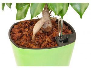 Fiber Mulch,Organic Potting Mulch & Hydrating Bag