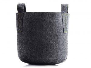 Green Valley Supply 3 Gallon Grow Bag Felt Plant Pot