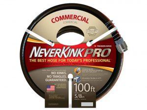 Teknor Apex 100-feet Neverkink PRO Water Hose