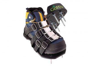 GoPPa Lawn aerator shoes