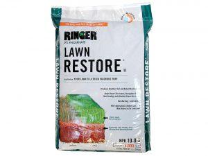 Safer Brand Ringer Lawn Restore, Lawn Fertilizer