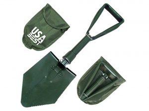NATO Emergency Military Grade Shovel