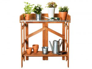 VYTAL Folding Potting Bench/Event Table