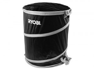 Ryobi 40 Gallon Collapsible & Reusable Lawn & Garden Bag
