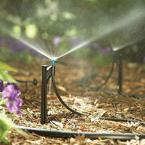 Automatic Irrigation Equipment