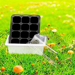 Germination Kits & Trays