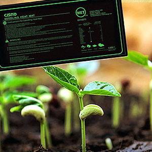 Plant Heating Mats