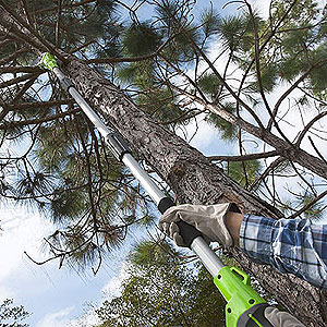 Pole Saws