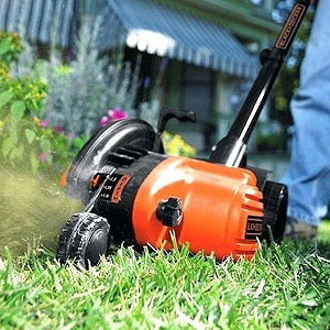 Garden Power Edgers