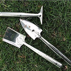 Spades, Shovels & Trowels