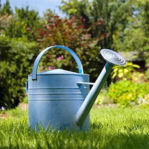 Garden Watering Equipments